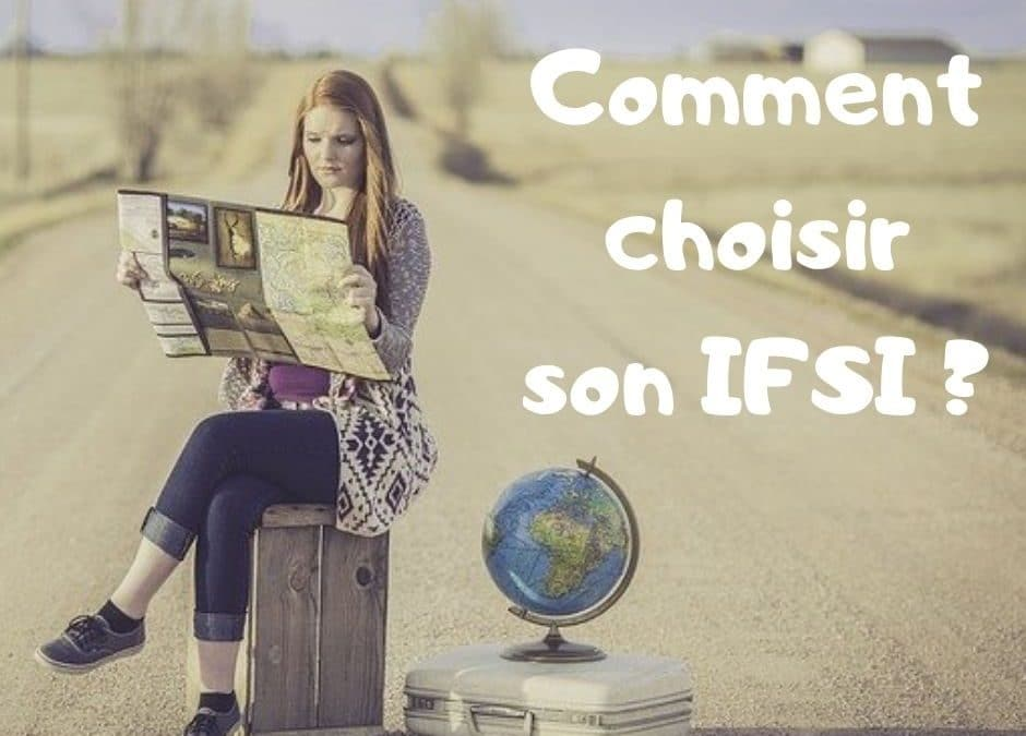 Comment choisir son IFSI de manière stratégique