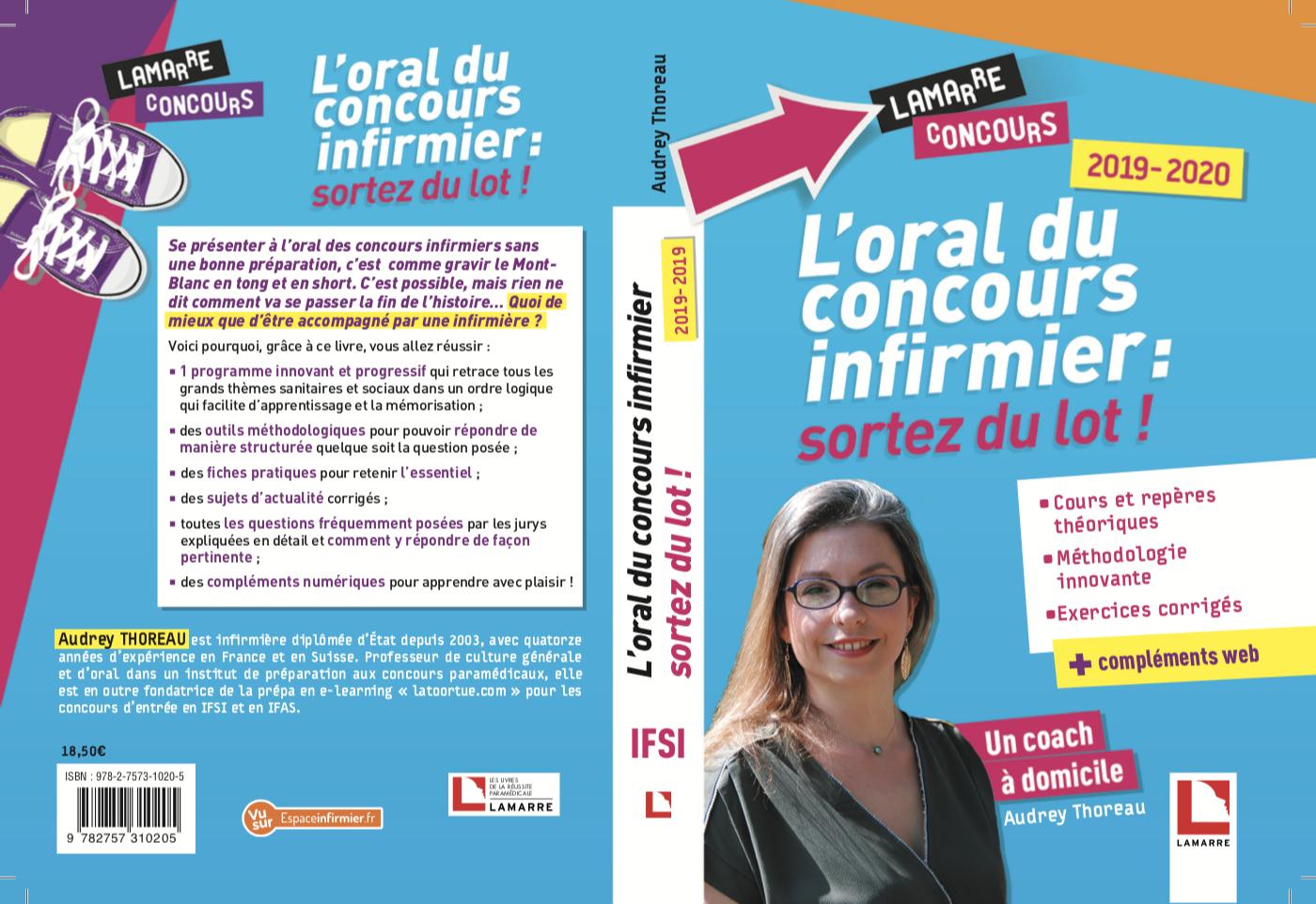 Prépa IFSI Parcoursup