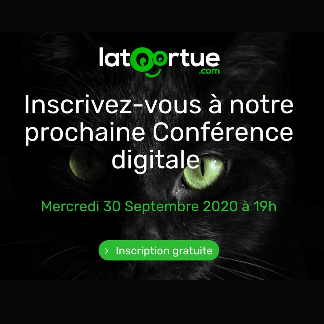 conférence latoortue.com
