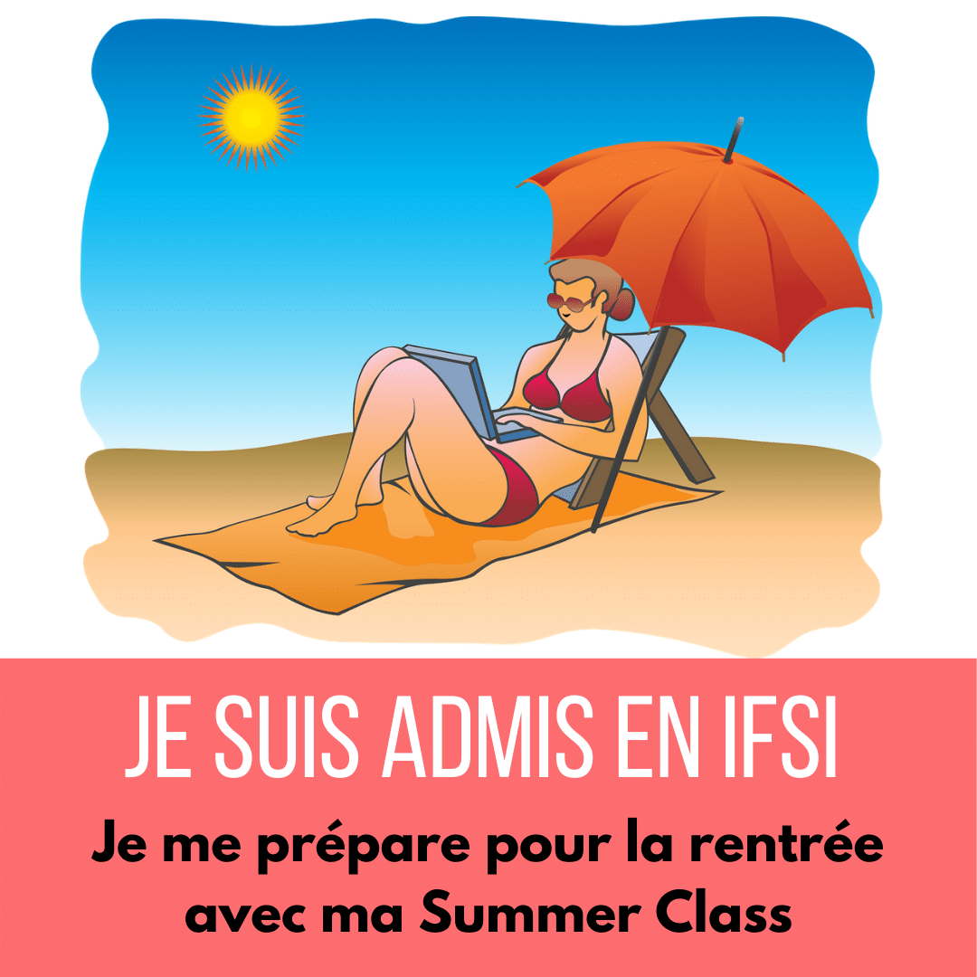 Initiation 1ère année IFSI